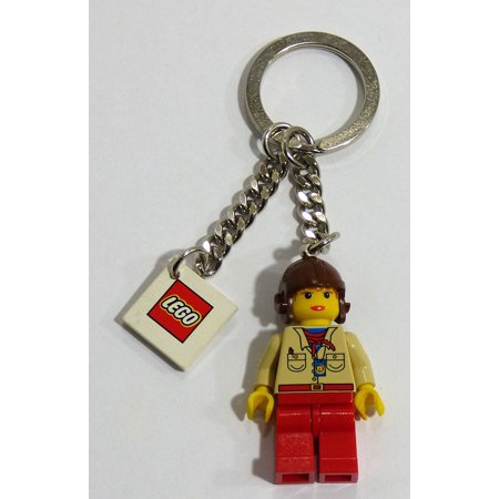 Lego Chain (LEGO Adventurers KC040 Pippin Reed Key Chain)