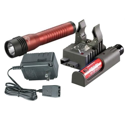 Streamlight Strion HL Red Piggyback AC DC SG74787 by Streamlight