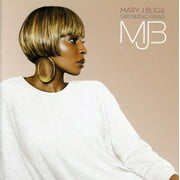 Mary J. Blige - Growing Pains - CD