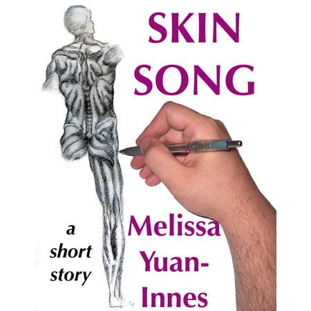 Skin Song - eBook