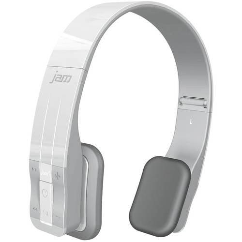 HDMX Hx-hp610pu Jam Fusion Bluetooth Headphones