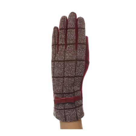 All Season Glove (Women's Soft and Warm Texting Gloves for Fall and Winter Season )