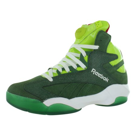 Reebok Shaq Attaq Basketball Men's Shoes Size
