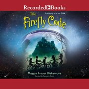The Firefly Code - Audiobook