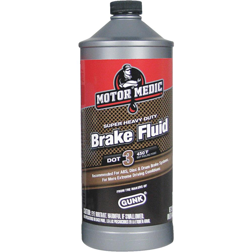 Cyclo Industries 32oz Brake Fluid M4332