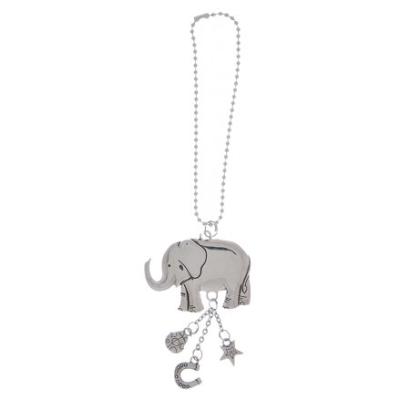 Elephant Car Charm by Ganz