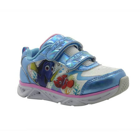 Finding Dory Toddler Girls Athletic Shoe