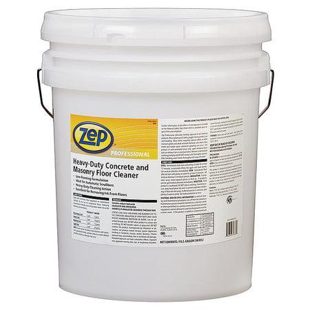 ZEP PROFESSIONAL 1041549 Concrete and Masonry Floor