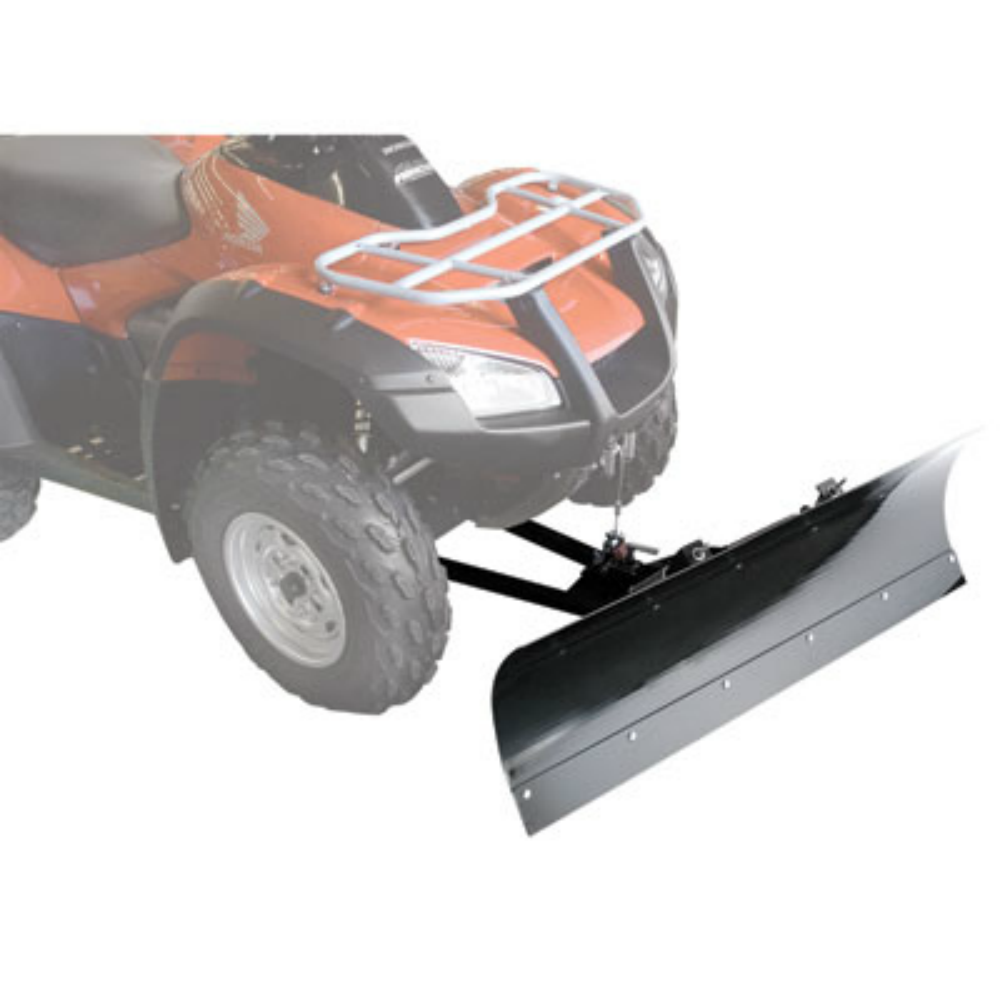 RPM KFI 54 ATV Steel Blade Snow Plow Kit for 2018-2020 Yamaha Kodiak 450 4x4