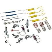 Carlson H2333 Rear Drum Brake Hardware Kit