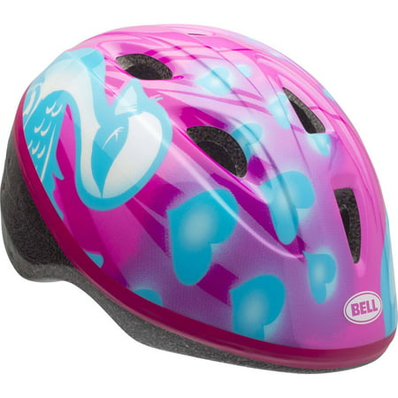 Bell Zoomer Downy Bike Helmet, Toddler 3+ (48-52cm)](Halo 3 Helmet)