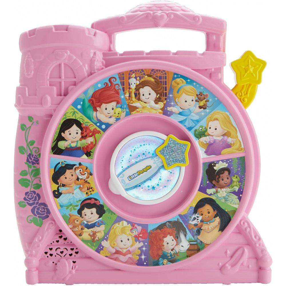 Disney Princess See 'n Say by Little People by Fisher-Price