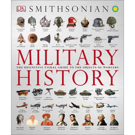 History Military Challenge Coins - Military History : The Definitive Visual Guide to the Objects of Warfare
