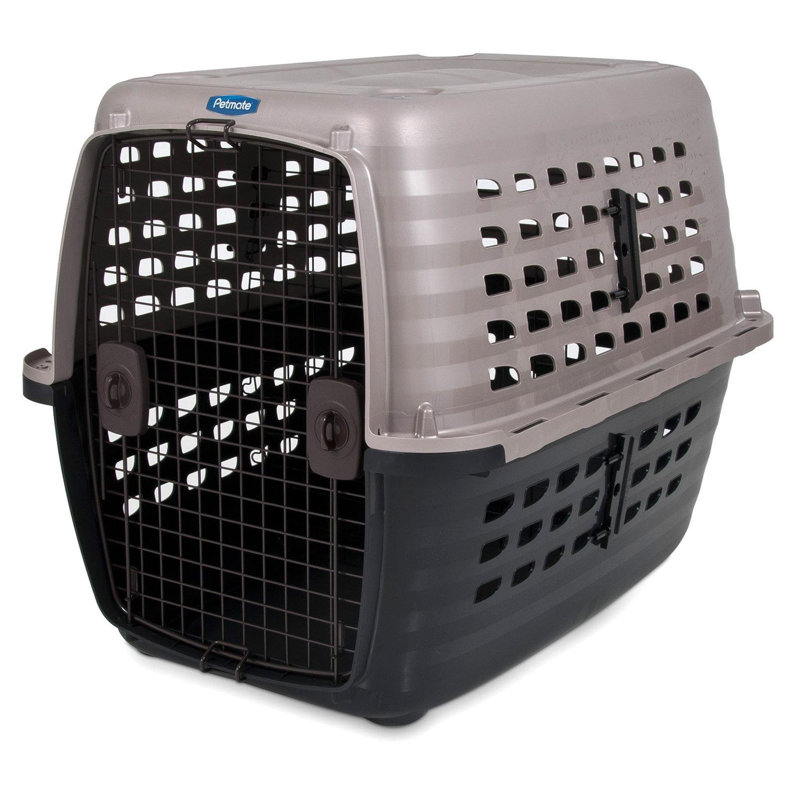 Petmate Navigator Plastic Kennel