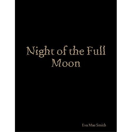 Night of the Full Moon - eBook