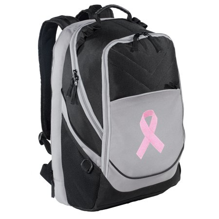 Pink Ribbon Backpack Our Best Pink Ribbon Laptop Computer Backpack