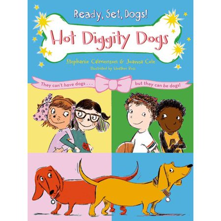 Hot Diggity Dogs by