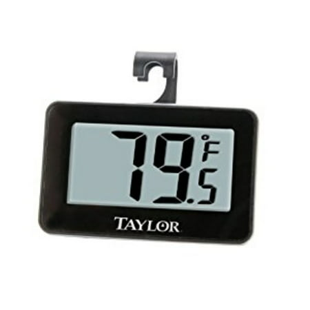 Taylor 1443 Digital Refrigerator/Freezer (Taylor Digital Thermometer)