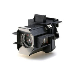 Replacement for EPSON HOME CINEMA 1080 LAMP and HOUSING