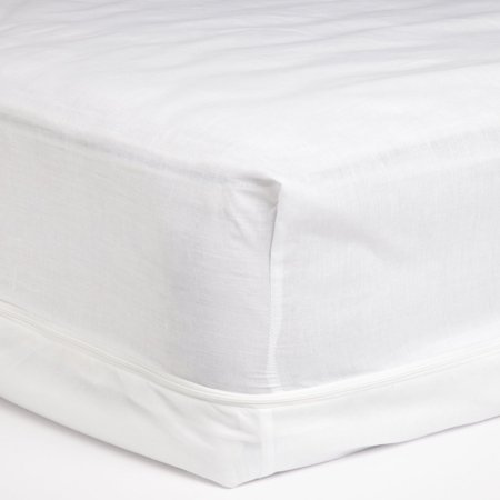 Cotton Touch Zippered Cotton Poly Mattress Protector Made