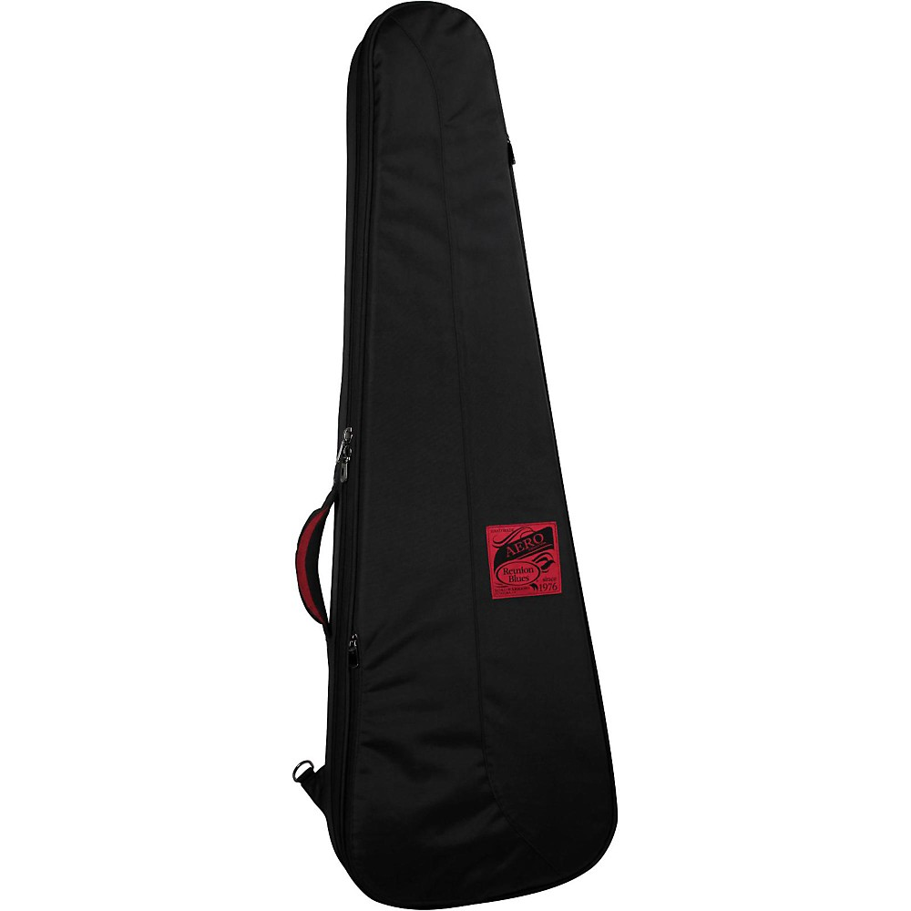 Reunion Blues Aero Electric Bass Case by Reunion Blues