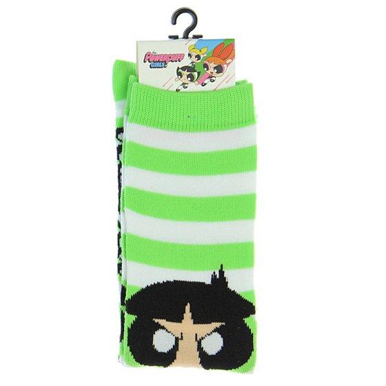 1f8ea30ce Everything Legwear - Everything Legwear Powerpuff Girls-Rugby Knee High  Cosplay Socks (Bubbles) - Walmart.com