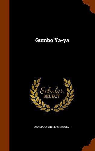 Gumbo YA-YA by