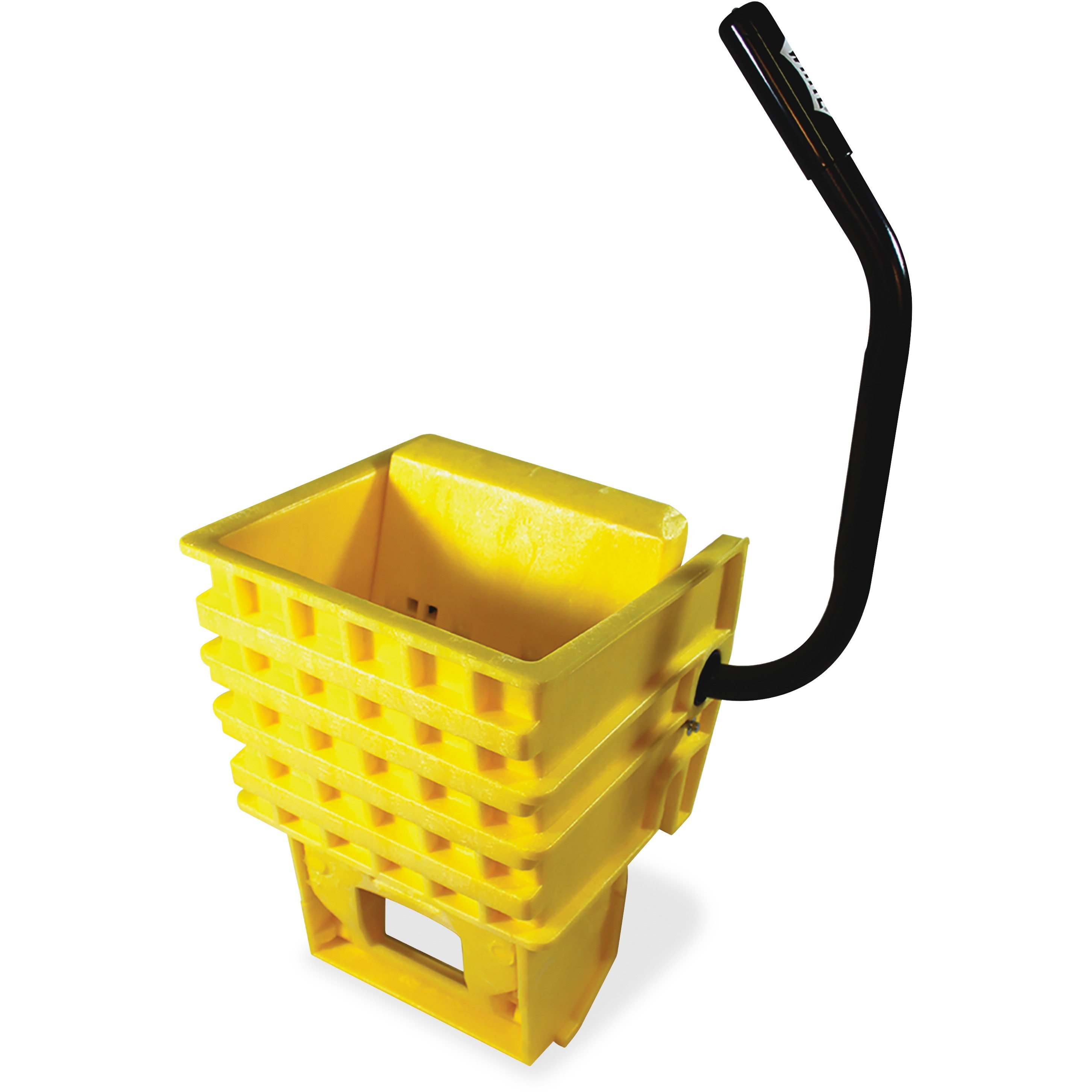 Impact Products, IMPWH6000Y, Side Press Mop Wringer, 1 Each, Yellow
