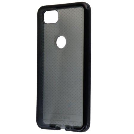 official photos 9cdac 7c10f Tech21 Evo Check Series Protective Gel Case for Google Pixel 2 -  Smokey/Black