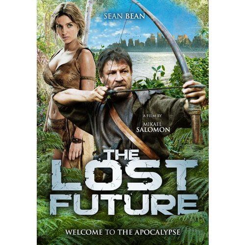 The Lost Future (Widescreen)