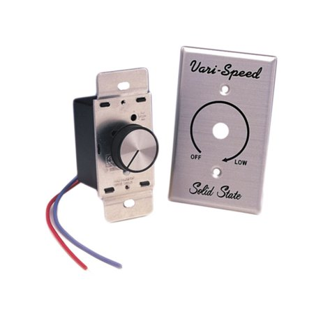 Speed Control, 115V, 5 Amp