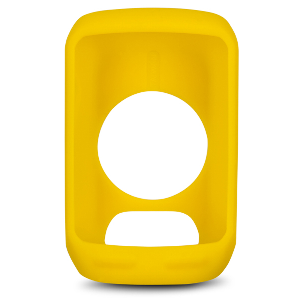 GARMIN EDGE 510 SILICONE CASE YELLOW