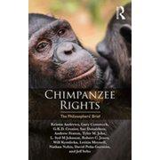 Chimpanzee Rights - eBook