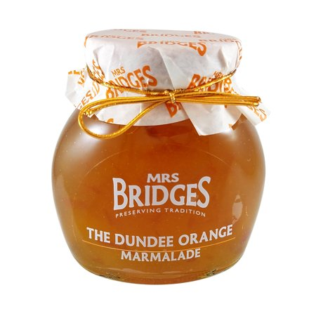 - Mrs Bridges Dundee Orange Marmalade, 12 oz