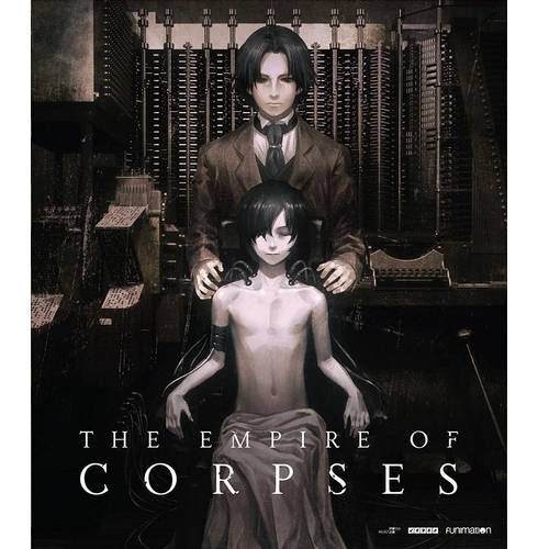 Project Itoh: Empire Of Corpse