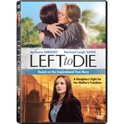 Left To Die: The Sandra and Tammi Chase Story by COLUMBIA TRISTAR HOME VIDEO