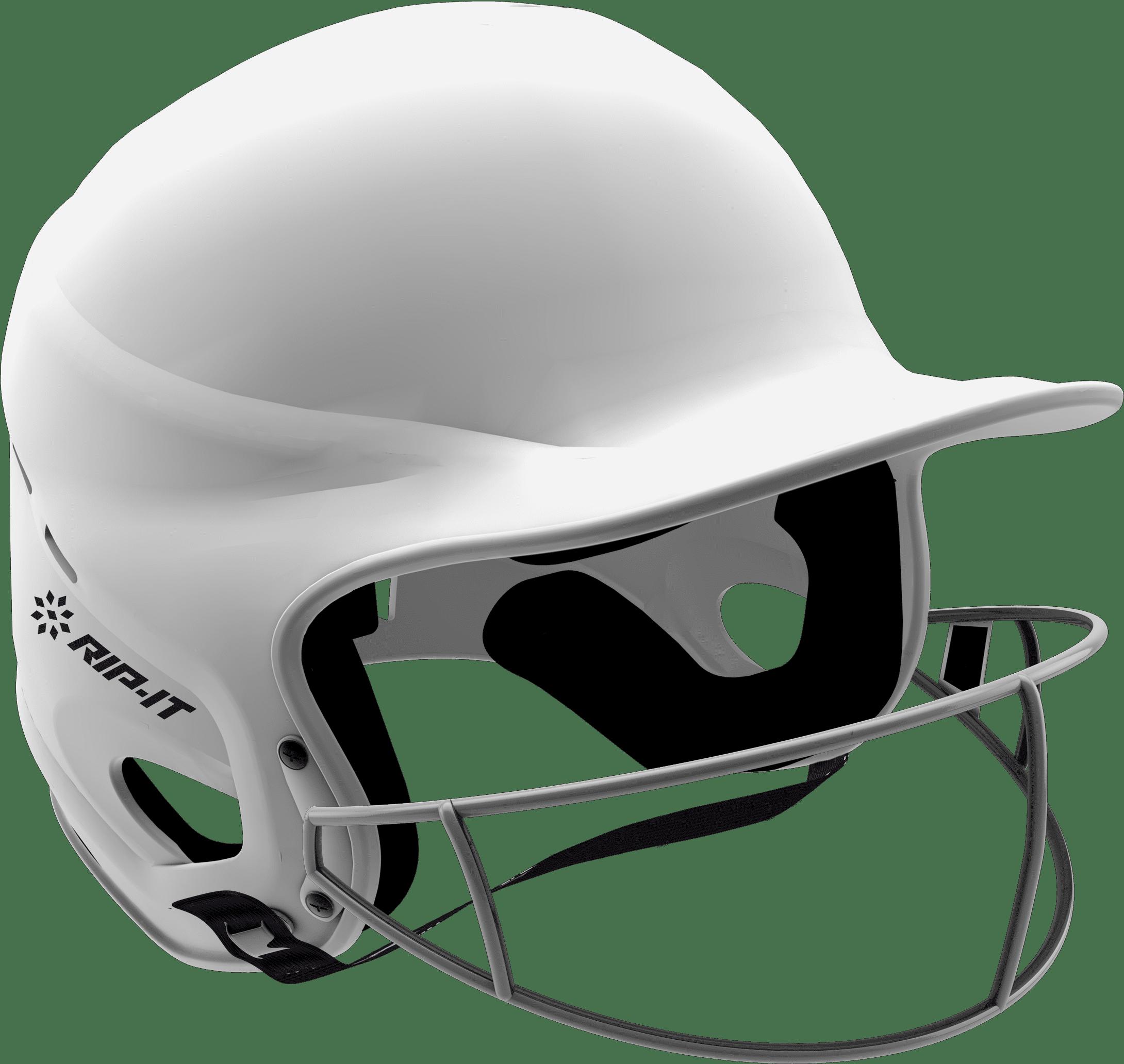 RIP-IT Vision Pro Away Softball Helmet