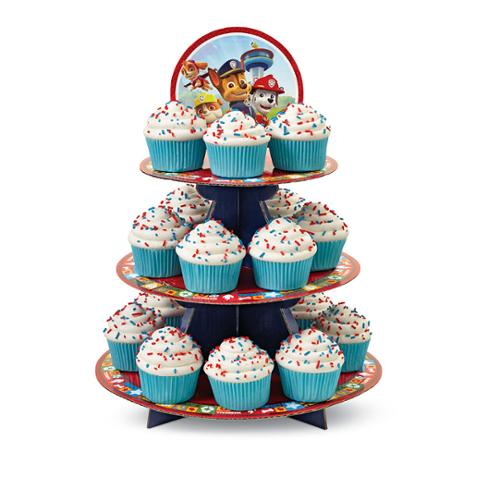 Paw Patrol Treat Stand (Each) - Party Supplies