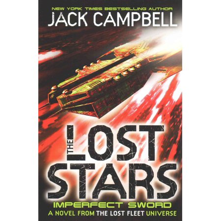 Lost Stars - Imperfect Sword (book 3)