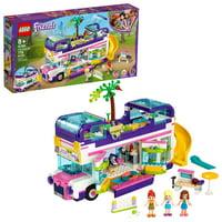 LEGO Friends Friendship Bus 41395 LEGO Heartlake City Toy Playset (778 Pieces)