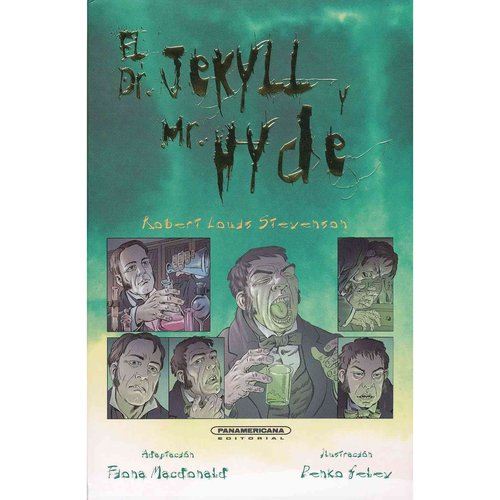 an analysis of the life and transformation of dr jekyll and edward hyde Strange case of dr jekyll and mr hyde is a gothic novella by scottish author robert louis stevenson, first published in 1886 the work is also known as the strange case of dr jekyll and mr hyde , dr jekyll and mr hyde , or simply jekyll & hyde  [1.