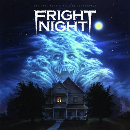 Fright Night / O.S.T. (Vinyl) - Halloween Fright Night Cd