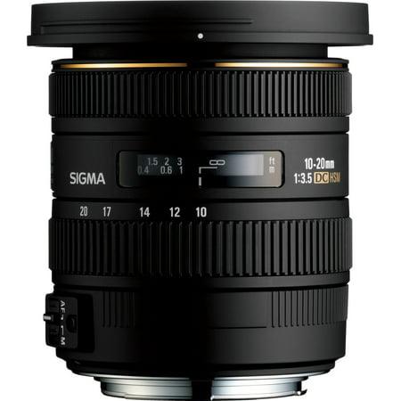 Sigma 10-20mm F3.5 EX DC HSM (Nikon) (Sigma 500mm F4 5 Price In India)