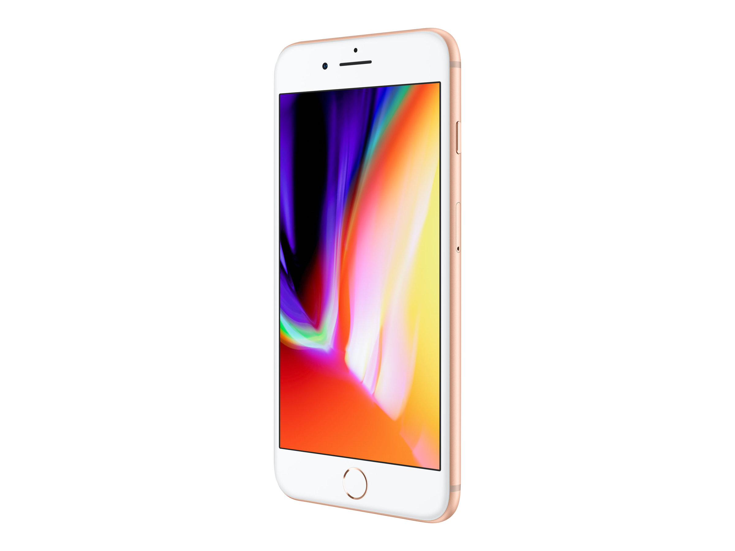 Apple iPhone 8 64GB GSM/CDMA Unlocked Phone - Gold