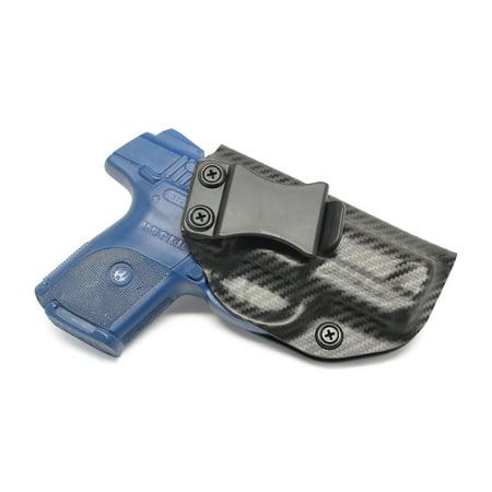 Concealment Express: Ruger SR9C IWB KYDEX Holster (Best Laser For Ruger Sr9c)