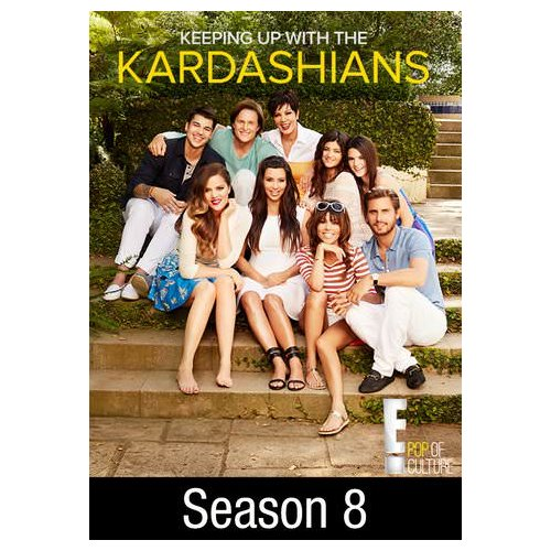 Keeping Up with the Kardashians: We're Having A Baby (Season 8: Ep. 1) (2013)