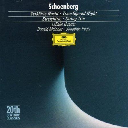 Schoenberg  Transfigured Night String Trio