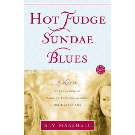 - Hot Fudge Sundae Blues - eBook