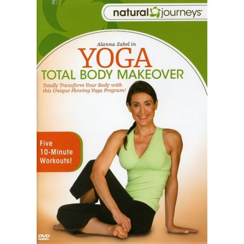 Yoga Total Body Makeover Featuring Alanna Zabel