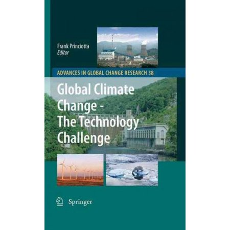 Global Climate Change   The Technology Challenge